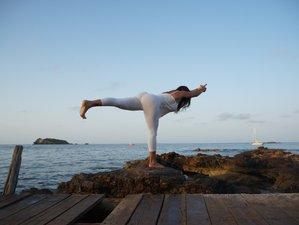 7 Day Holistic Yoga and Meditation Retreat in Portinax