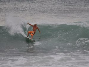 7 Days Advanced Surf Camp South Africa