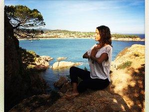 10 Day 100-Hour Shakti Yoga Dance Teacher Training in south Portugal