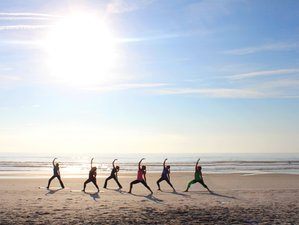 5-Daagse All-Inclusive Luxe Yoga Retraite in Spanje