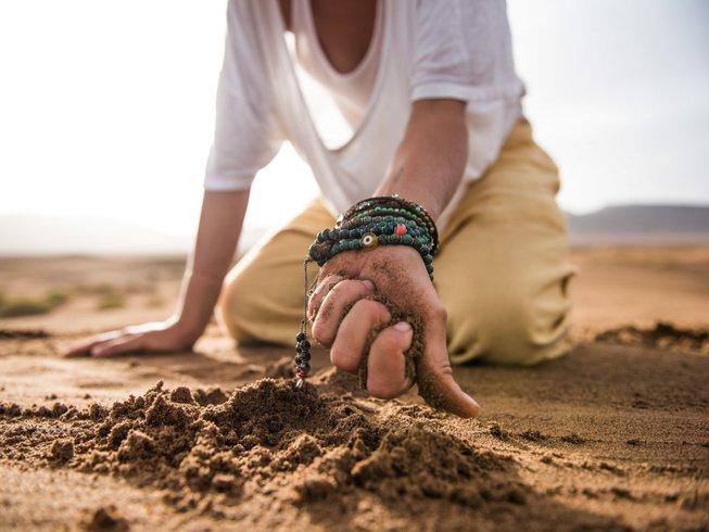7 Tage Majestätische Meditation und Yoga Urlaub Marokko