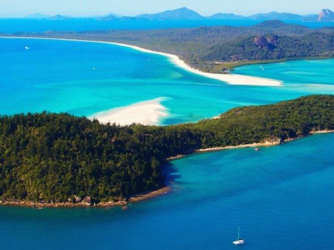 15 Days Surfari Surf Camp Australia