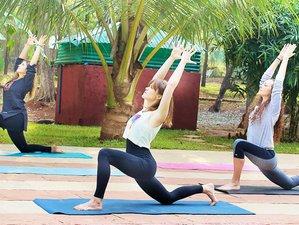 7 Days Yoga, Meditation, Movement, and CrossFit, Retreat in Aljezur, Portugal