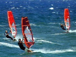 7 Days Wind Surf Camp Gran Canaria, Canary Islands, Spain