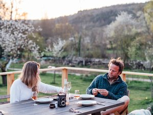 4 Days Wine Tours and Cycling Holidays France