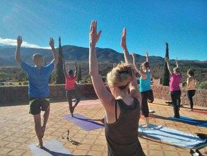 6 Days 50-Hour Yin Yoga Teacher Training in Marrakech, Morocco