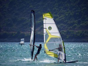 7 Day All-Level Windsurfing Adventure Camp in Portuguese Paradise in Algarve