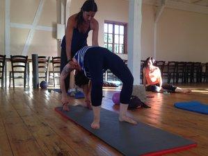 8 Tage Yoga und Pilates Retreat mit Meditationen im Wunderschönen Apulien
