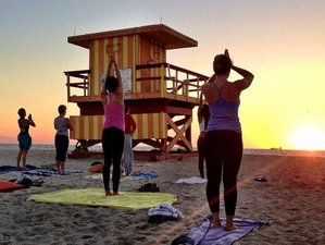 15 Days 100-Hour Vinyasa & Philosophy Immersion in Goa
