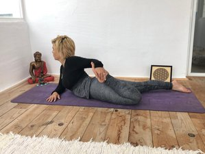 Self Paced 50-Hour Online Yin Yoga Teacher Training