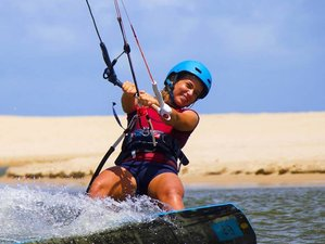 8 Day Kitesurfing Camp in Cumbuco, Ceara
