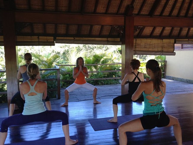 3 Days Weekend Women's Meditation and Yoga Retreat Colorado, USA