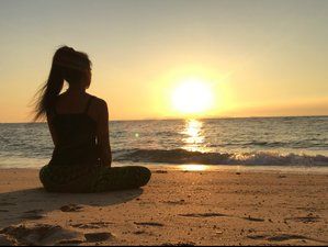 5 Day Self-Healing Yoga and Thai massage Retreat in Pattaya, Thailand
