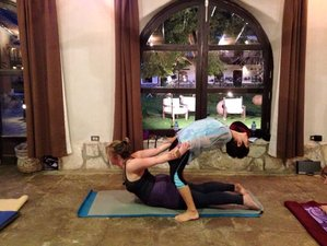 3 Days Weekend Yoga Retreat Michigan, USA