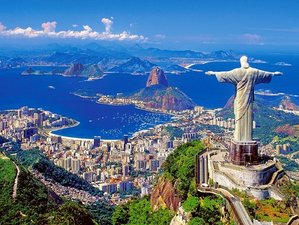 """4 Days """"Being You"""" Yoga Retreat in Rio, Brazil"""