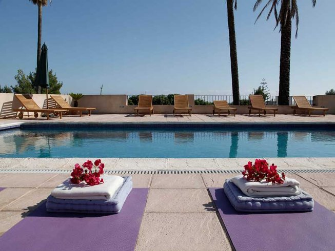7 Days Luxury Meditation and Kundalini Yoga Retreat in Spain