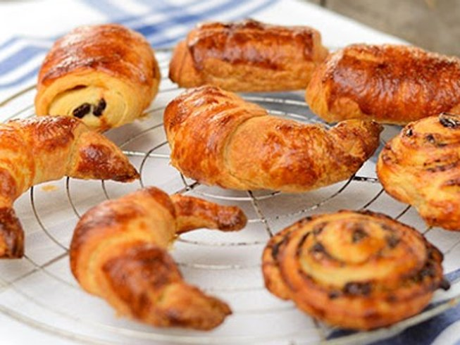 4 Days Pastry Holidays in the South of France