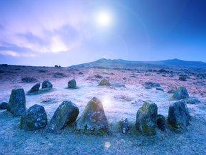 7 Days Cleanse, Replenish the Light Within New Year Detox & Shamanic Retreat in Dartmoor, UK
