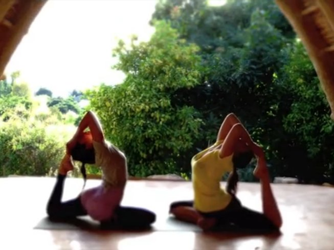 8 Days Luxury Detox and Yoga Retreat in Marbella, Spain