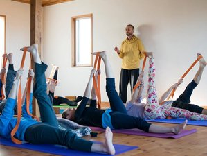7 Days Yoga and Meditation Retreat in Algarve, Portugal