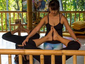 16 Days 200-Hour Yoga Teacher Training in Badung, Bali