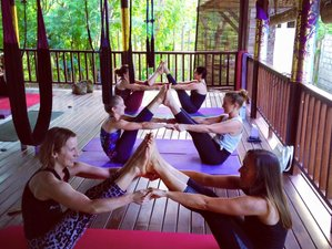 6 Days Serenity Yoga Signature Package in Bali