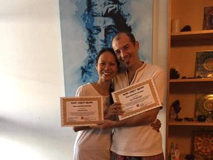 3 días retiro de yoga y Reiki nivel 1 en Bangkok, Tailandia