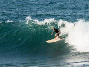 7 Days Vietnam Discover Surf Camp in Phan Rang, South Central Coast Region, Vietnam