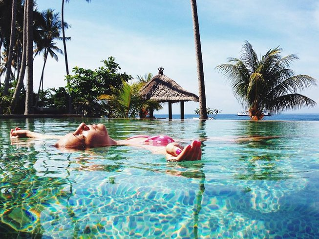14 Days Detox and Yoga Retreat in Bali