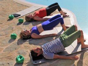 5 Tage Pilates Recovery Retreat in der Toskana, Italien