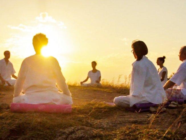 5 Days Sabai Yoga and Meditation Retreat in Thailand