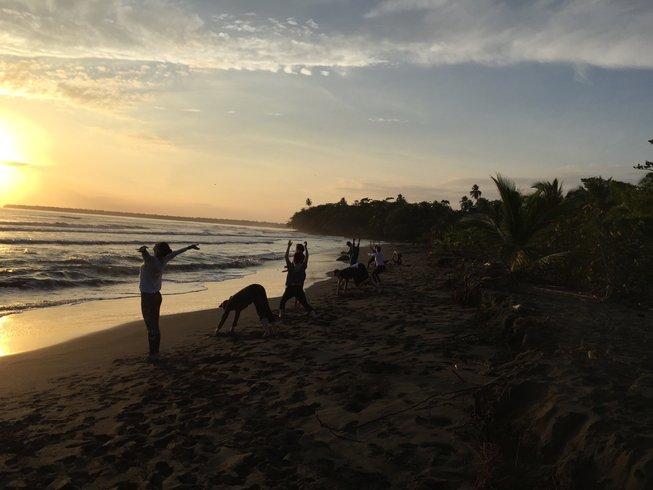 15 Days 200-Hour Yoga Teacher Training in Cahuita, Costa Rica