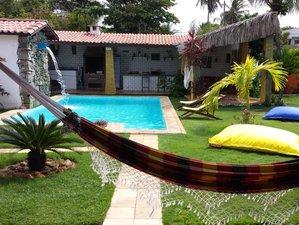 6 Days Kitesurf Camp in Cumbuco, Brazil