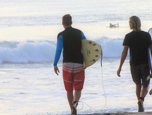 8 Days All Inclusive Surf Vacations for Intermediate in Playa Gigante, Nicaragua