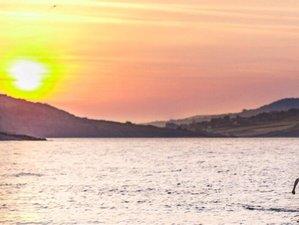 Stage de yoga et pause bien-être en bord de mer dans le Dorset, Grande-Bretagne
