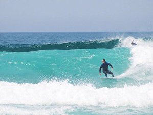 8 Days Thrilling Surf Camp in Porto, Portugal