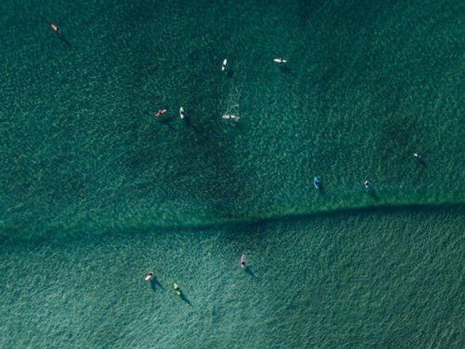 7-Daagse Yoga & Surf Retraite in Aljezur, Portugal