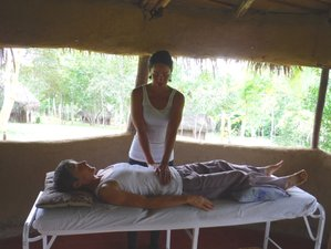 4 Days Reiki Level 1 Initiation & Yoga Retreat in Peru