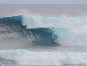 7 Days Surfaris Camp in Siargao Resort