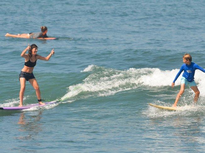 7 Days Breathtaking Surf Camp in Pelena, Weligama, Sri Lanka