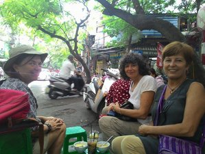 3 Days Hanoi Food Tour and Cooking Holiday