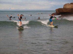 11 Days Wonderful Meditation, Yoga, and Surf Camp Sri Lanka