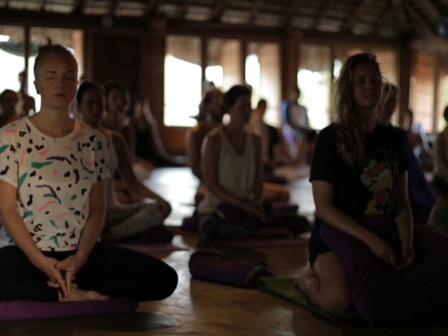 5-Daagse Stille Meditatie en Yoga Retraite in Mexico