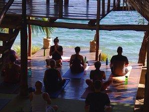 7 Day Wellness Retreat for Women in Nicaragua