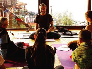 8 Days Relationships and Yoga Retreat in Ikaria, Greece