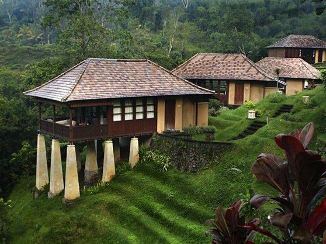11 Days Wellness Yoga Retreat in Bali