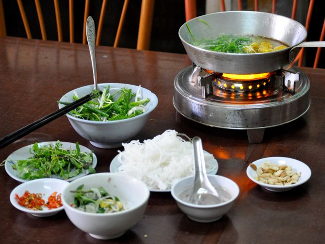 11 Days Intensive Cooking Vacations in Vietnam
