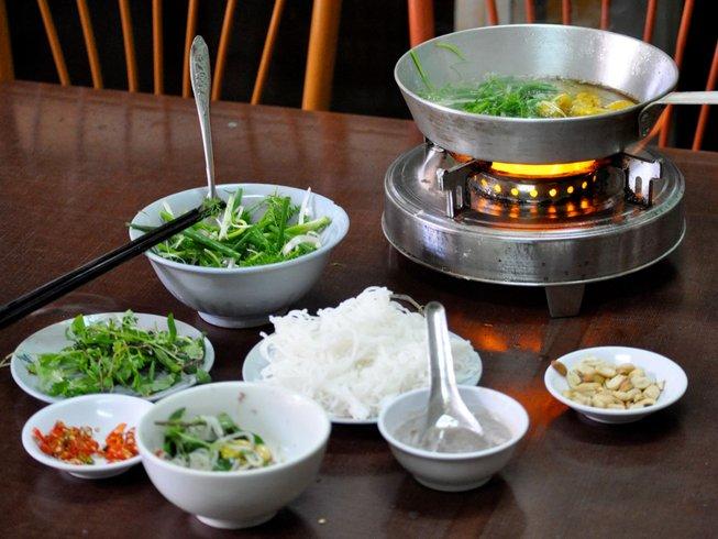 11 Days Intensive Cooking Vacations in Vietnam
