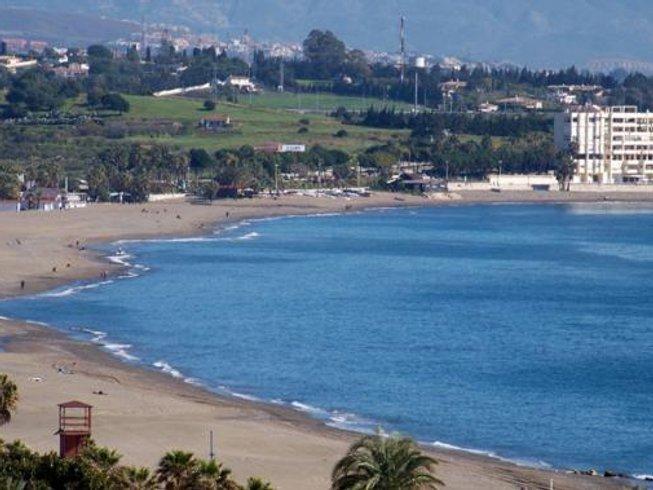 3-Daagse Avontuurlijke Yoga Retraite in Malaga, Spanje