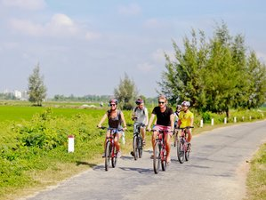 3 Days Hue to Hoi An Cycling Holiday in Vietnam